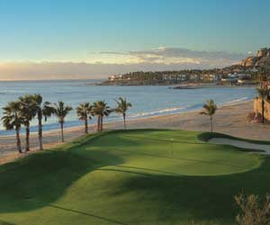 Unlimited Golf Stay & Play at Palmilla Golf Club