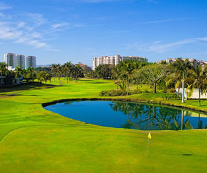 Unlimited Golf in Puerto Vallarta