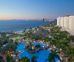 Stay & Play Golf Vacation at Sheraton Buganvilias Puerto Vallarta