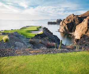 TPC Danzante Bay Unlimited Golf Package