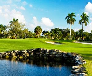 Escape to Excellence at Jacaranda Golf Club!