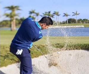 Championship Golf Package - Play unlimited golf at Trump National Doral