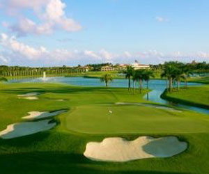 Unlimited Golf Championship Package at Trump National Doral