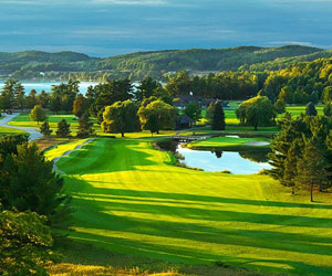 Boyne's Great Escape All Inclusive Golf Vacation