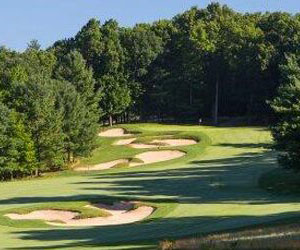 Eagle Package at Pilgrim's Run Golf Club