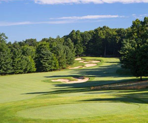 Birdie Package at Pilgrim's Run Golf Club
