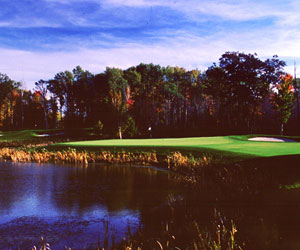 Stay & Play at Black Lake Golf Club