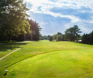 36 Hole Stay & Play at Evergreen Resort & Golf Club