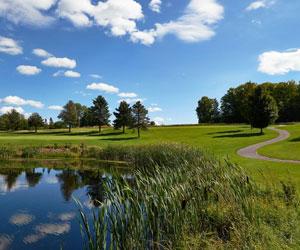 Chrome Package at The Eldorado Golf Course