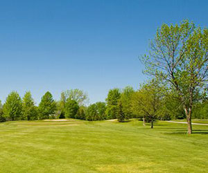 2-4-1 Spring & Fall Golf Package at Bay Valley Resort