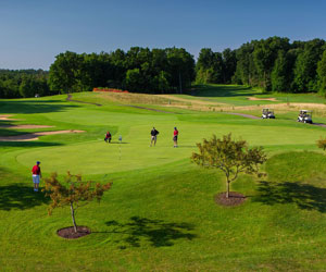 Gull Lake View Golf Club & Resort Weekday Deals