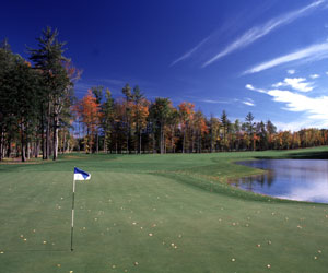 Black Lake - Stay and Play Fall Packages