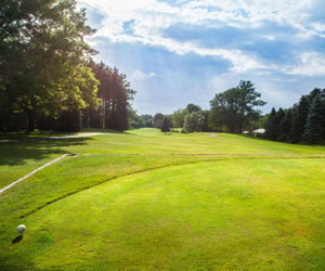 Evergreen Resort - Up North Golf Package 2-Day + 1-Night