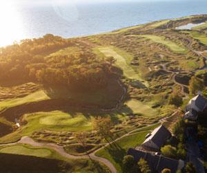 Golf Kohler Package