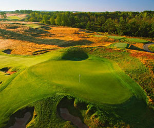 Late Spring | Early Summer Package at Erin Hills