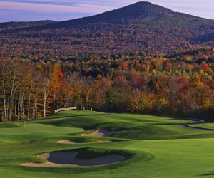 Stowe Country Club Stay and Play