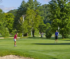 All You Can Play Golf Package at Woodstock Country Club!