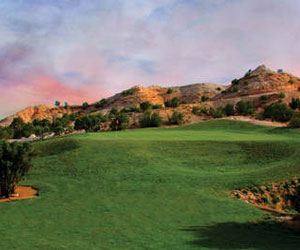 Enjoy a round of golf at Towa Golf Club with your stay at Buffalo Thunder