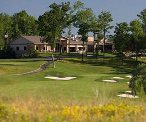 The Ravenwood Golf Package