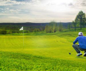 Stay & Play at Water Gap Country Club
