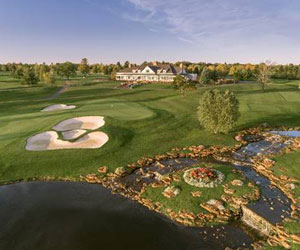 Champions Package at Turning Stone Resort