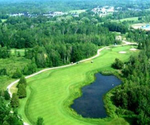 Cranberry Golf Resort - Collingwood Stay & Play Packages