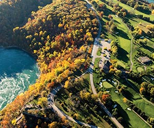 Niagara Falls Ultimate Getaway from $309