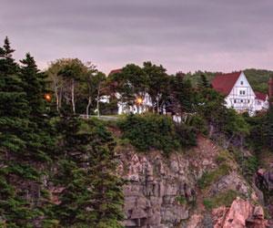 Keltic Lodge at The Highlands - Cape Breton Getaway