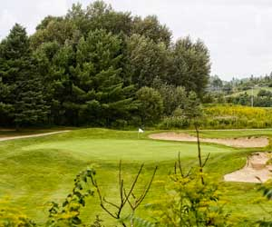 Stay & Play at Golf Mont Ste-Marie