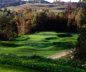 Hockley Valley Resort Stay & Play