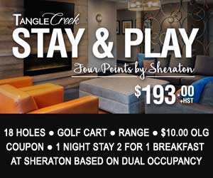 Tangle Creek Stay & Play