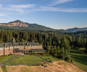 Your Golf Adventure Awaits at Skamania