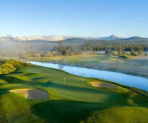 Unlimited Oregon Golf