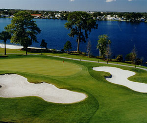 Stay and Play at Orange Lake Resort!