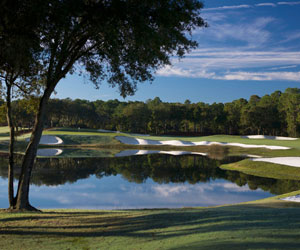 BOBBY JONES GOLF AND SPA EXPERIENCE at Four Seasons Resort Orlando