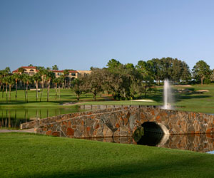 Unlimited Golf Spectacular Package at Mission Inn Resort