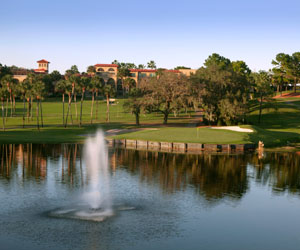 Golf Academy Package at Mission Inn Resort