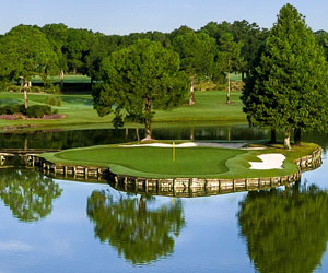 Stay & Play at The Villas at Grand Cypress