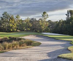 Orange Lake Golf Getaway Package