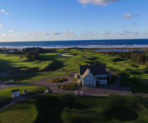 Build a Golf Vacation to Prince Edward Island