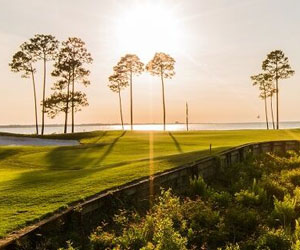 Sandestin: Rees Jones and RTJ Jr. Designer Golf Package