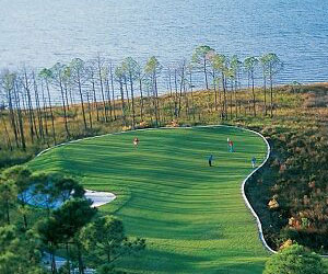 Sandestin: Resort Classic Golf Package