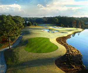 Sandestin: Sandollar Golf Package