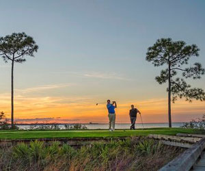 Sandestin: Ultimate Golf Package