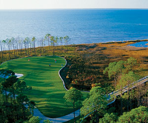 Stay & Play Rees Jones and RTJ Jr. Designer Golf Package at Sandestin Golf and Beach Resort