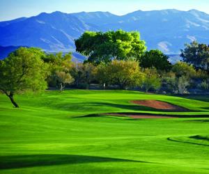 Rancho de los Caballeros Golf