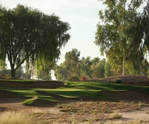 Southern Swing at Ak-Chin Southern Dunes Golf Club