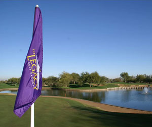 Stay and Play at The Legacy Golf Resort in Phoenix
