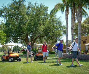 Tee It Up at Wigwam Resort
