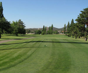Prescott Stay and Play with Prescott Golf & Country Club